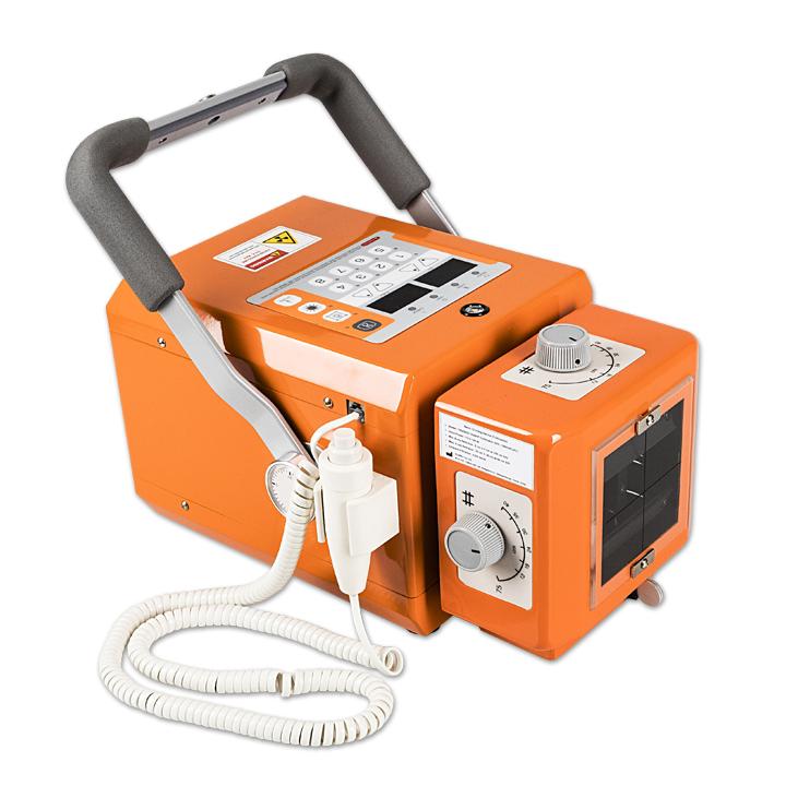 EcoRay Orange 1060HF - RH