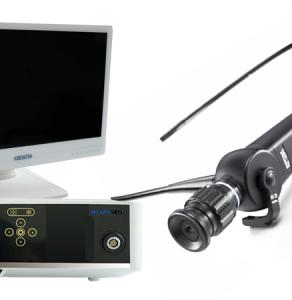 LAPOMED LPM-S-FLX-2 Відеосистема для оцифрування фіброскопів
