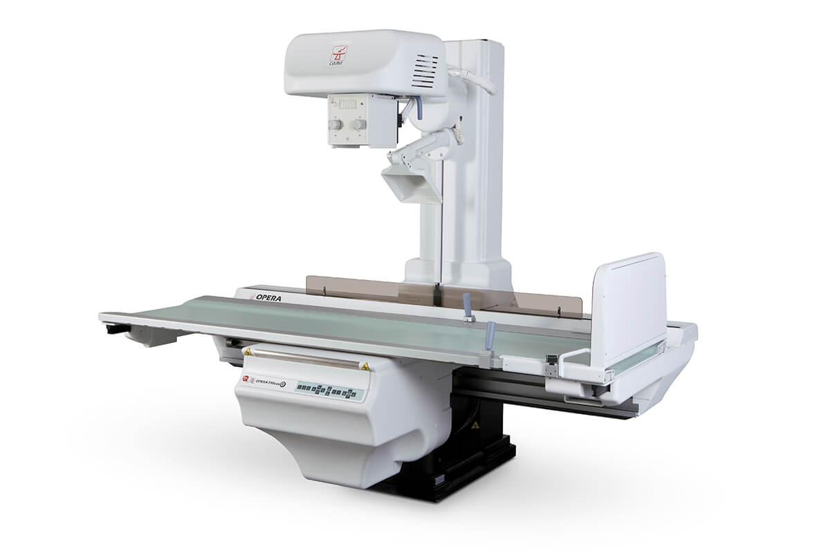 GMM OPERA T90cs - RH
