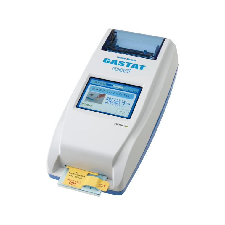 Аналізатор газів крові та ЕЛЕКТРОЛІТІВ GASTAT-NAVI - RH
