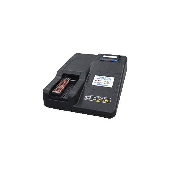 Аналізатор STAT FAX 4700 - RH