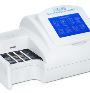 Аналізтор сечі URINE STRIP ANALYSER 500