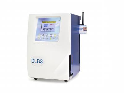 Гематологічний аналізатор Dialab 3-DIFF DLB3 - RH
