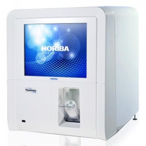 Horiba ABX Yumizen H500 - RH