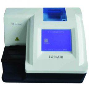 Автоматичний аналізатор сечі LX-860