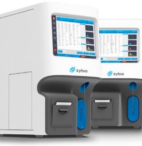 Автоматичний гематологічний аналізатор ZYBIO Z5